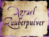 Azrael Zauberpulver Kopie