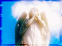 Engel-Himmlische Helfer