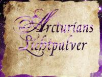 Arcturians lichtpulver