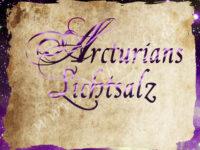 Arcturians lichtsalz