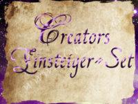 Creators einsteigerset