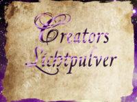 Creators lichtpulver