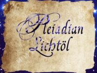 Pleiadian lichtoel