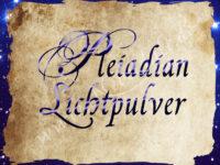 Pleiadian lichtpulver