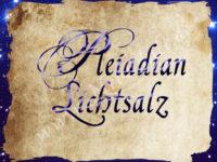 Pleiadian lichtsalz