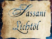 Sassani lichtoel