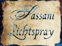 Sassani lichtspray