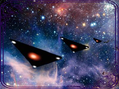 extraterrestisch