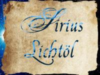 Sirius lichtoel