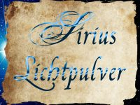 Sirius lichtpulver