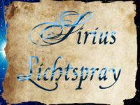 Sirius lichtspray