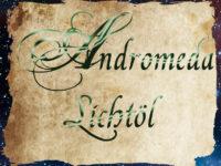 Andromeda lichtoel