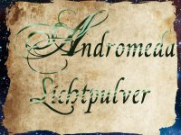 Andromeda lichtpulver