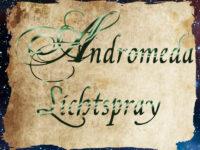 Andromeda lichtspray